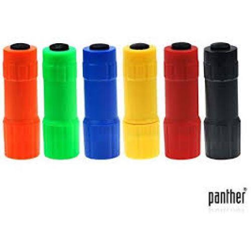 Panther Pt-1067 Pille Çalışan Ledli El Feneri