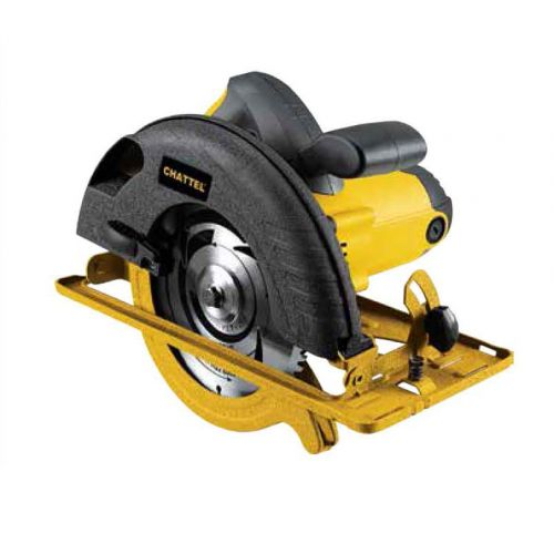 Chattel CHT 5190 1300W Daire Testere 190Mm
