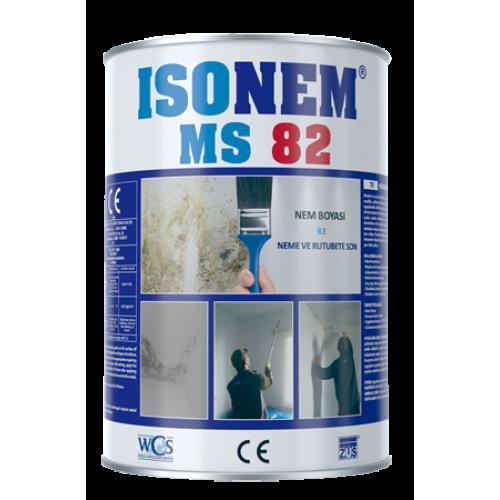 İSONEM MS 82 (Nem Boyası) 5Kg