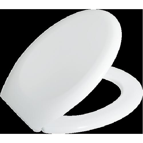 Creavit Kc0701 Çınar Duroplast Plastik Menteşeli Klozet Kapağı(Kc3010)