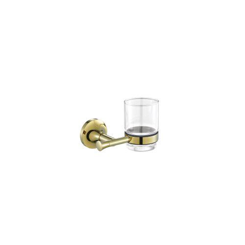 Creavit NO12023G Neo Gold Diş Fırçalığı - Altın