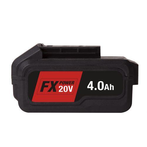 Ferm FX-Power CDA1160 – 4.0 Ah Akü