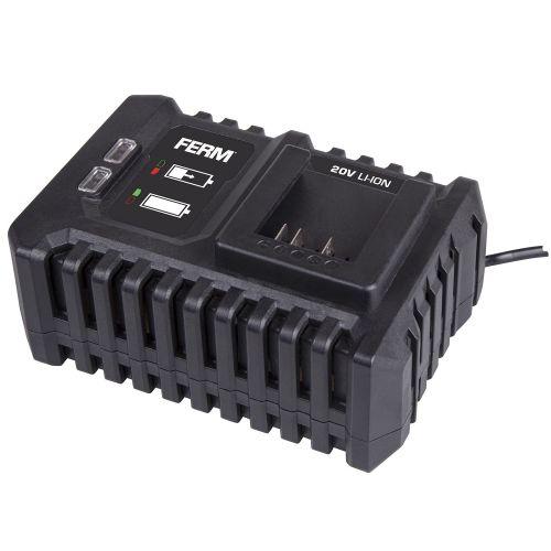 Ferm FX-Power CDA1162 – 20V Hızlı Şarj Cihazı