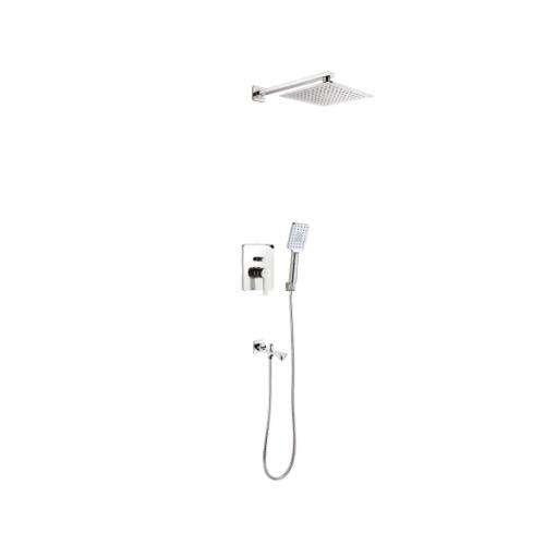SPC Ankastre Banyo Bataryası Seti