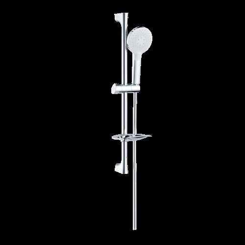 CREAVİT SH483 Sürgülü Duş Sistemi